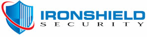 Ironshield Security Logo